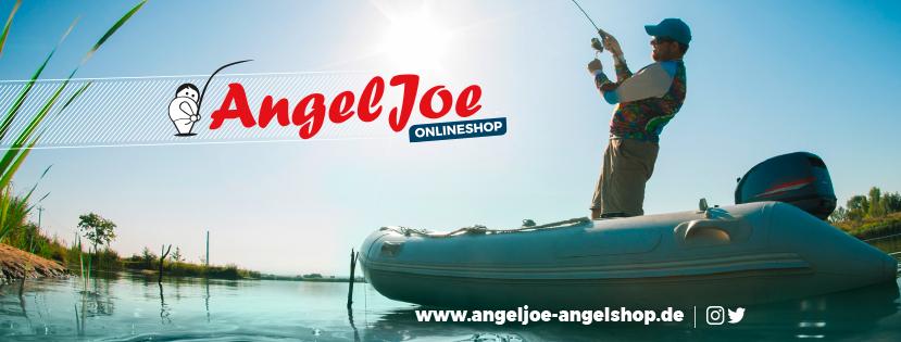 Angel Joe Online Angelshop