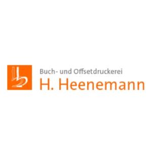 H. Heenemann Buch & Offsetdruckerei